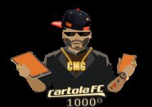 Cartola MIL GRAU